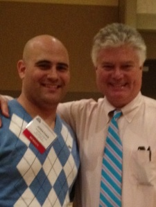 From the 2011 CHADD Conference